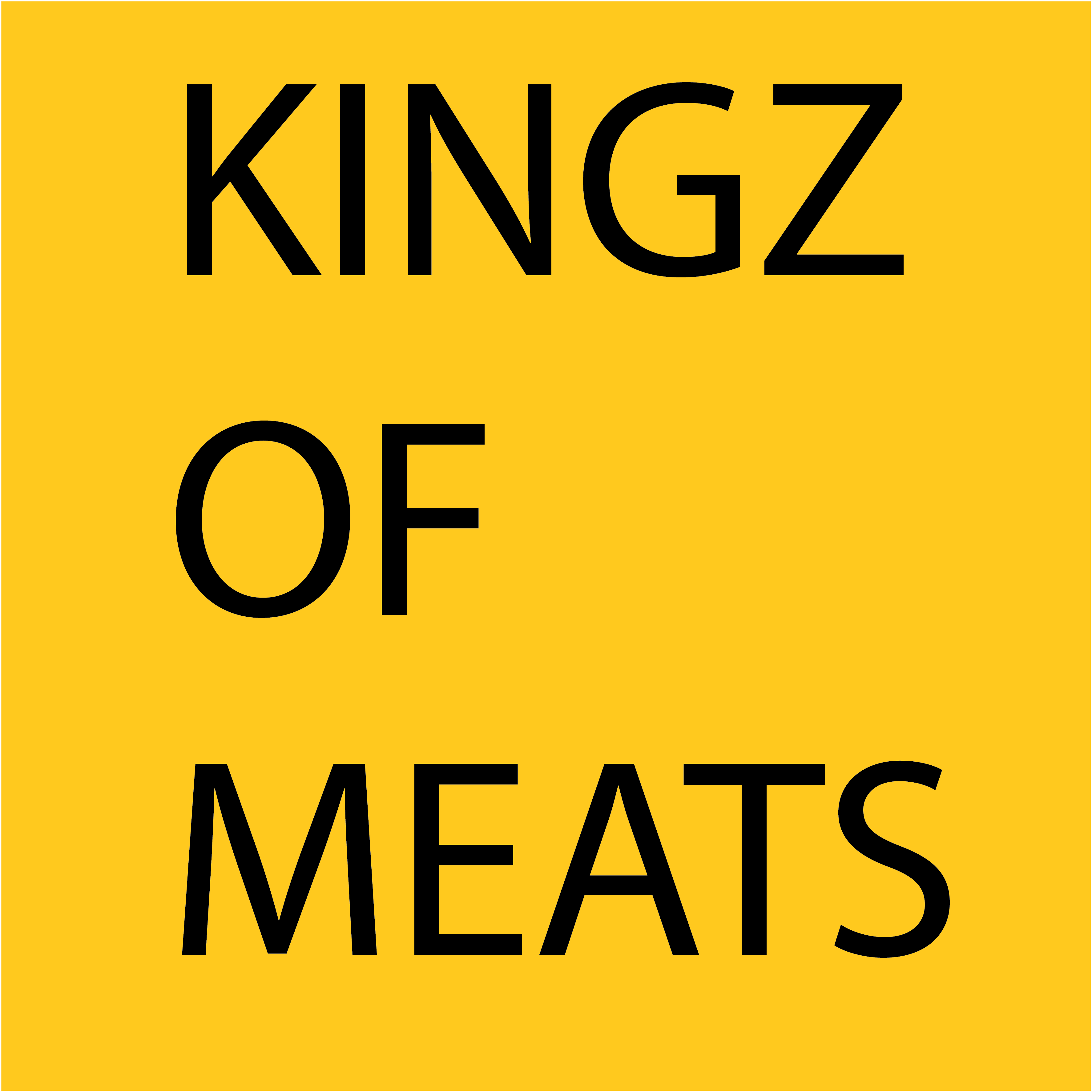 Kingz of Meats Cafe